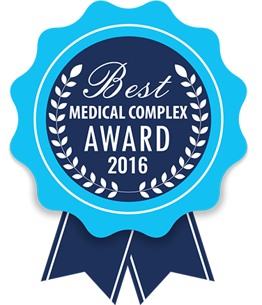 Best Medical Compledx Award 2016