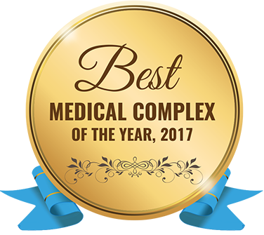 Best Medical Compledx Award 2017